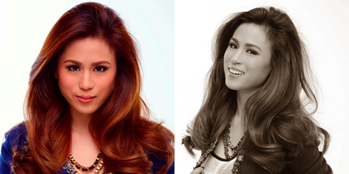 Toni Gonzaga as Ate Teddie, the eldest of the Salazar siblings who works in Spain