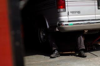 Auto Repair: Tips