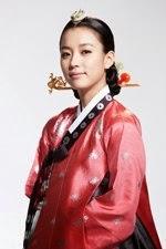 Dong Yi - Hoàng Cung Dậy Sóng 60/60