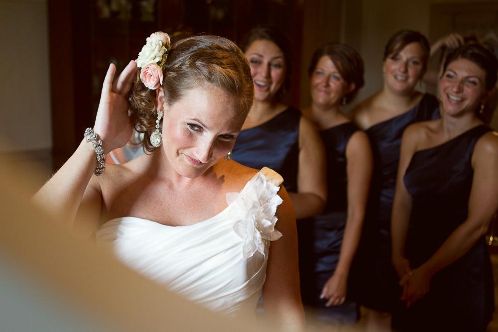 MA Wedding Photography