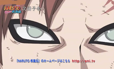 Naruto Shippuden Episode 301