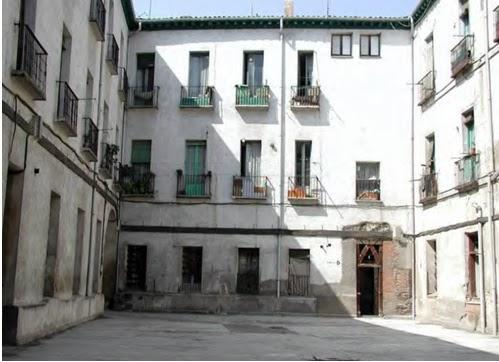 Madrid sin prisas palacio de la duquesa de sueca - La casa sueca ...
