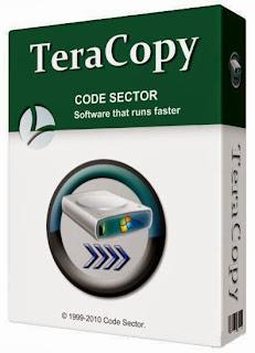 [ ������ ] : ����� ������ ��� ���� ������� ����� ���� TeraCopy