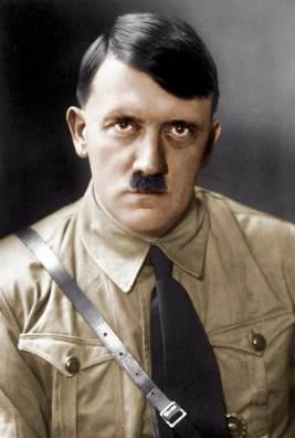 Hitler x programa de rock