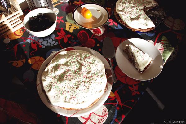 aliciasivert, alicia sivertsson, levande verkstad, pannkakstårta, pancakes