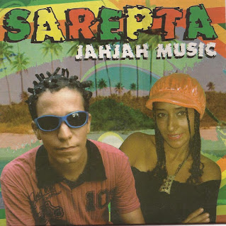 Sarepta - Jahjah Music - 2010