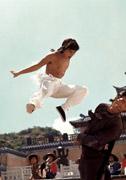 Saksikan Shaolin Temple Sabtu 20 juli di Indovision