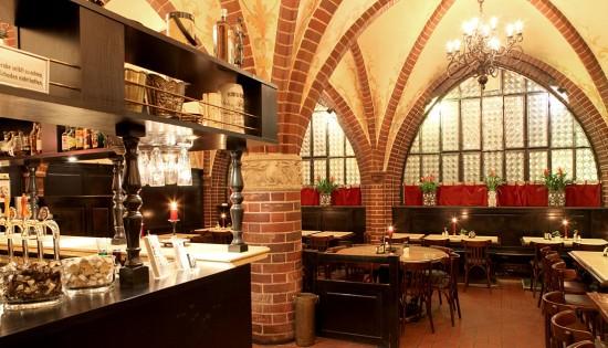 Nhà hàng Zur Gerlichtslaube