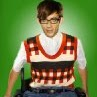 Photo of actor Kevin McHale as character Artie Abrams
