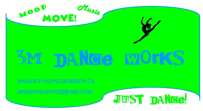 3m Dance Works