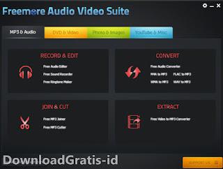 Software Multimedia Berkualitas Fitur Komplit