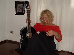 Gitana Fatima  Silva Amaya
