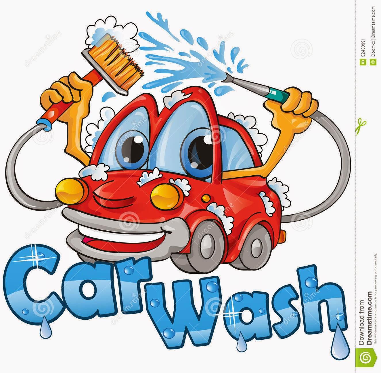 U Wash Car Wash Near Me