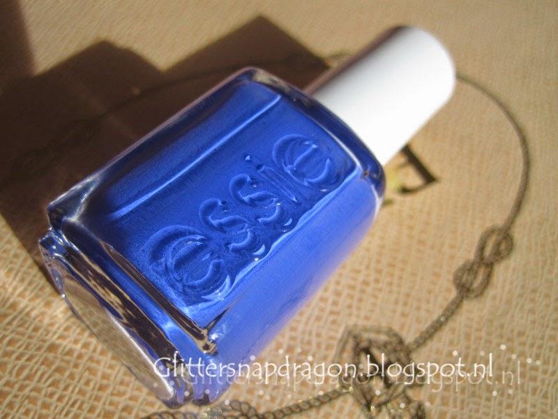 Essie Chills & Thrills
