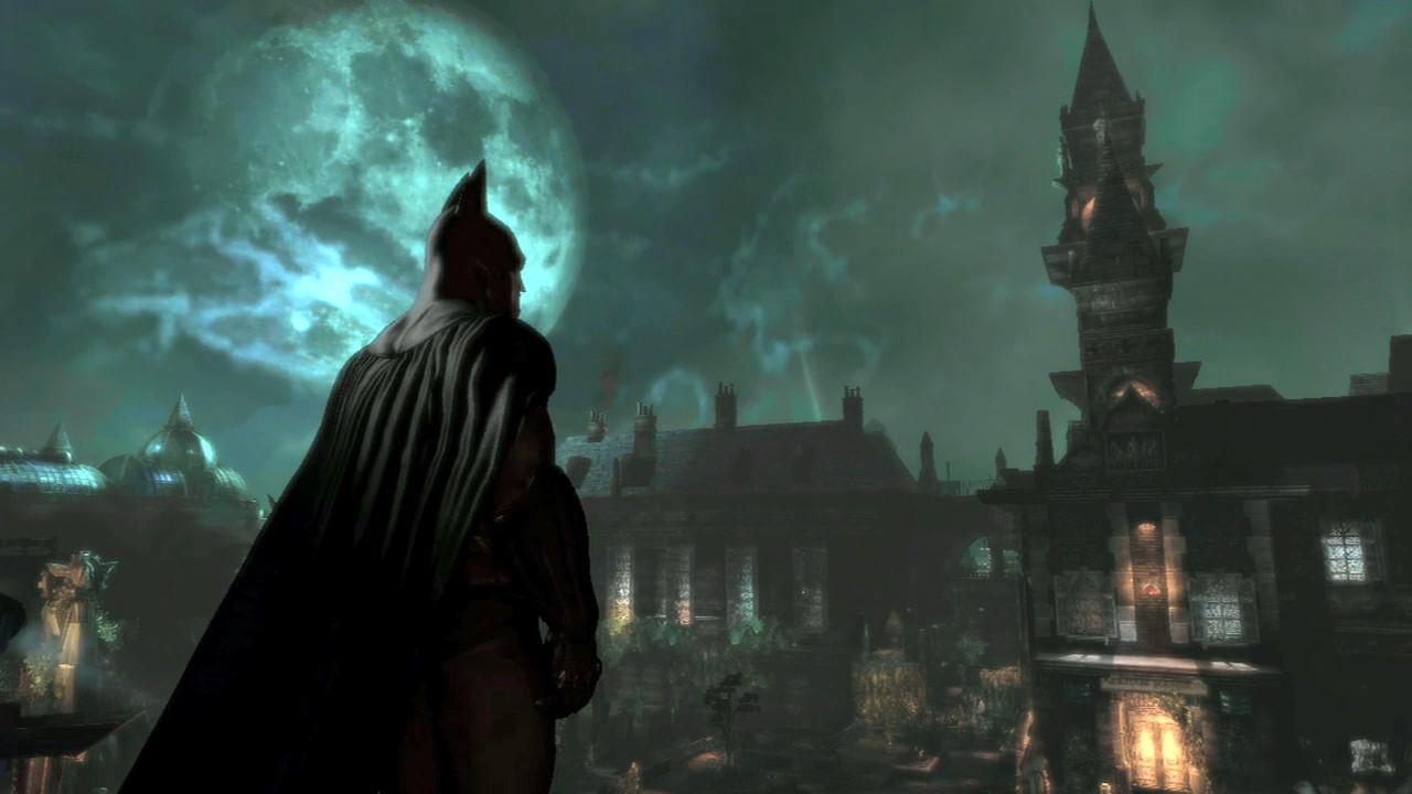 Fakta Unik Tapi Nyata Krezi Kamis 29 Jam Tangan Usb Mancis Keren Sang Ksatria Kelelawar Kembali Hadir Di Arkham City Setelah Kesuksesan Luar Biasa Dalam Asylum Dengan Map Jauh Lebih Besar Musuh Legendaris