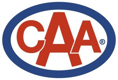 CAA Lifeside Assistance Logo