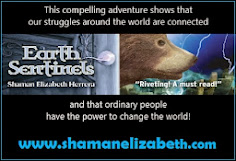 "Click to get your copy of ""Earth Sentinels: The Storm Creators""!"