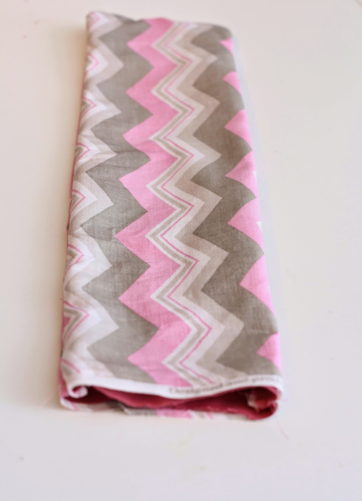 DIY Rice Neck Warmer {guest post on Apples to Applique} | Crafty Allie
