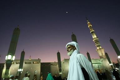 islam peygamber