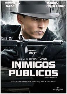 Download - Inimigos Públicos - DVDRip - AVI - Dublado