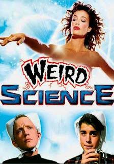 Ciencia Loca (1985) Online
