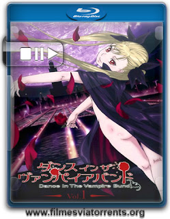 Dance In The Vampire Bund Torrent - BluRay Rip