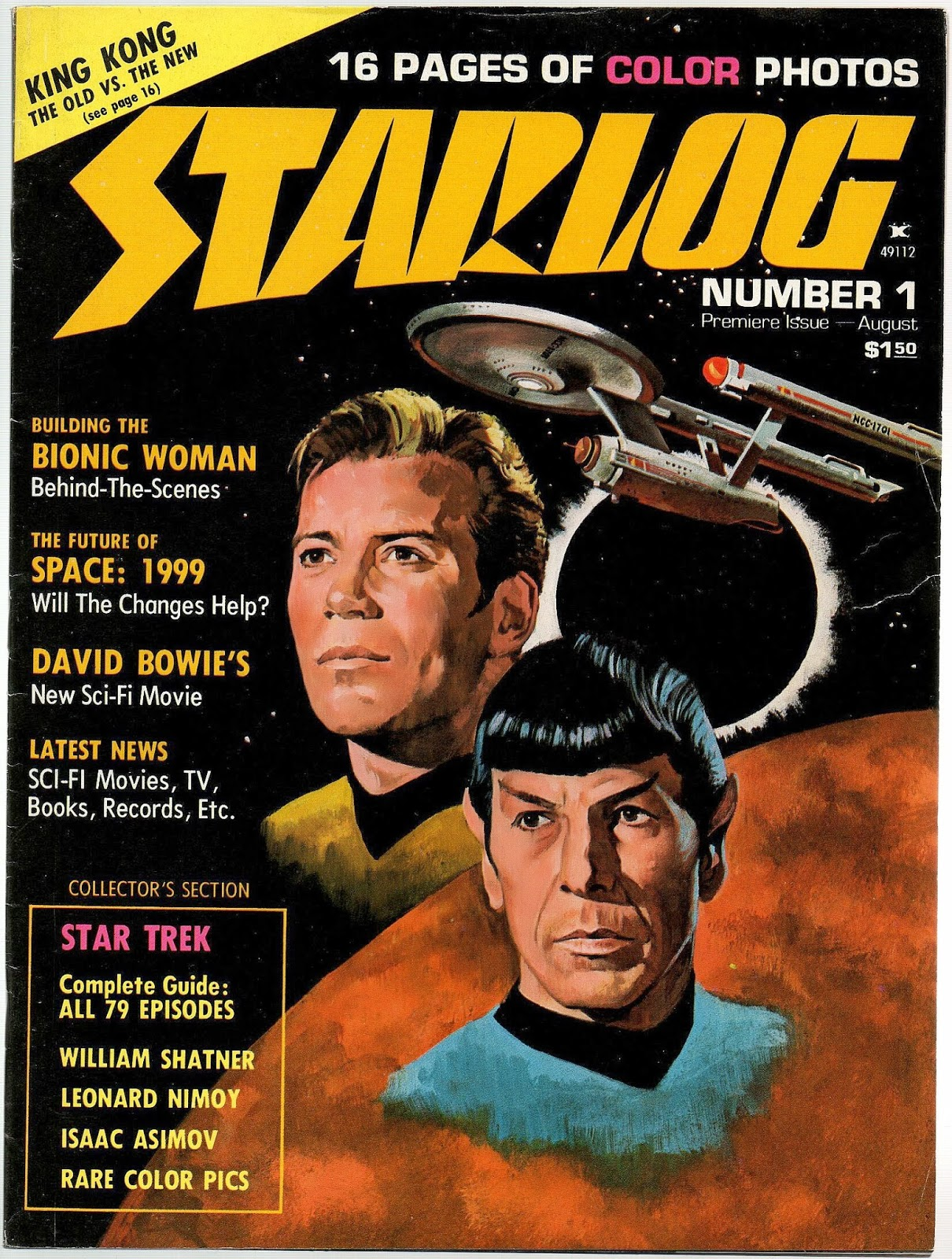 Starlog Magazine [Free Downloads]