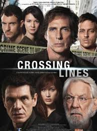 Assistir Crossing Lines Dublado 3x02 - Whistleblower Online