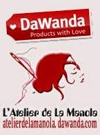 ¡Tienda en DaWanda!