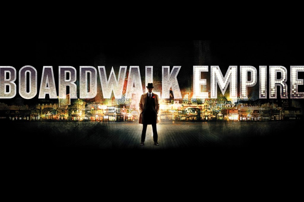 Boardwalk Empire - 5.03 What Jesus Said - Review - All Or Nothing?