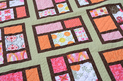 Kitchen Quilting Ideas : Hyacinth Quilt Designs: Kitchen Window quilt