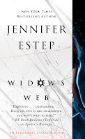 Author Interview: Jennifer Estep