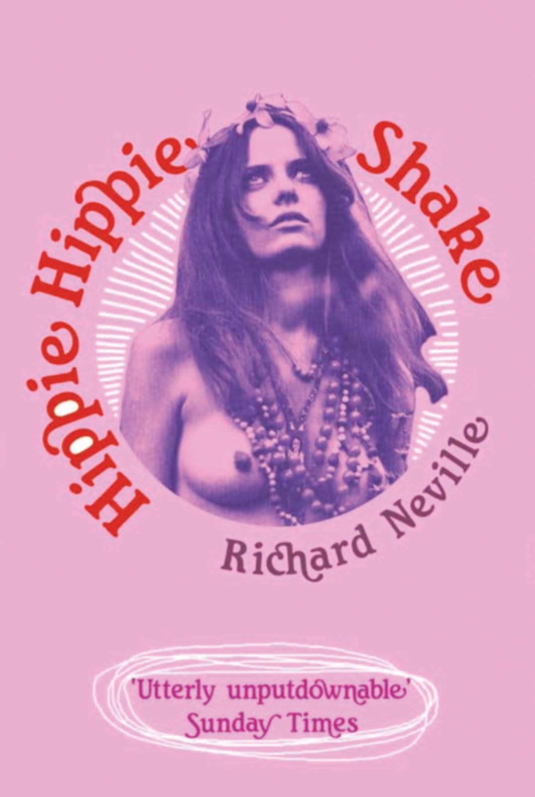 Elephant interview richard neville author of hippie hippie shake