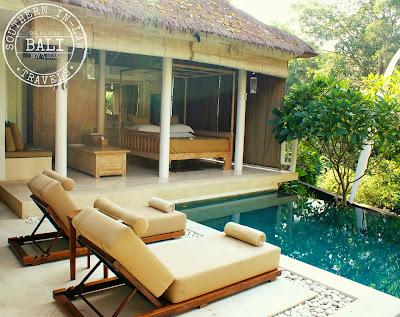 Sungai Gold Review - Tabanan Cepaka Bali - Gluten Free Food in Bali