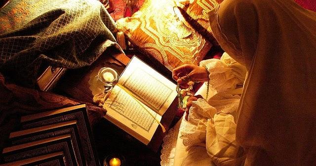 Image result for Manfaat Membiasakan Membaca Surat Al-Mulk Sebelum Tidur