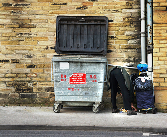 urban photography, photo, contemporary, Sam Freek,