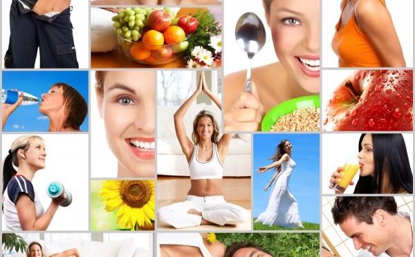 здоровое питание компании москва