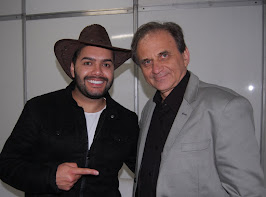 Airton Engster dos Santos e Felipe Pires