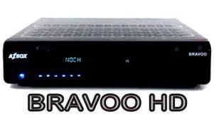 Atualização AzBox Bravoo HD 12.06.2012 Libarada em 28.06.2012.