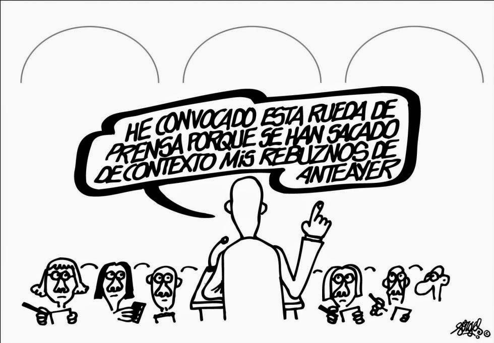 Forges, El País, 20140908
