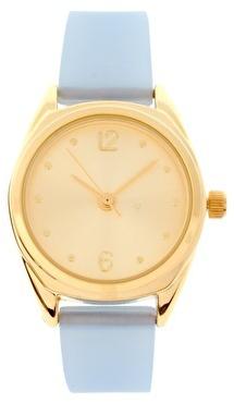 Beautiful Pastel Jelly Watch