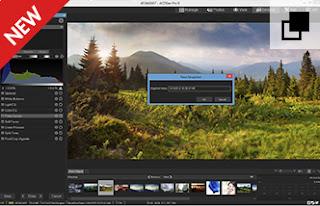 Snapshots — Your Adjustment Freeze Frame