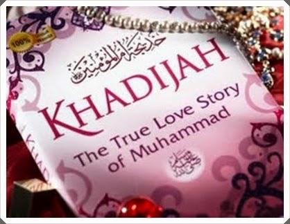 Khadijah Binti khuwailid al-Kubra