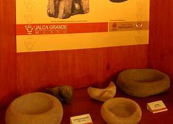 museo jalca