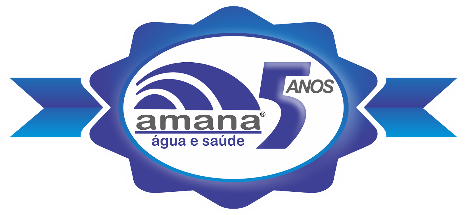 Água Amana
