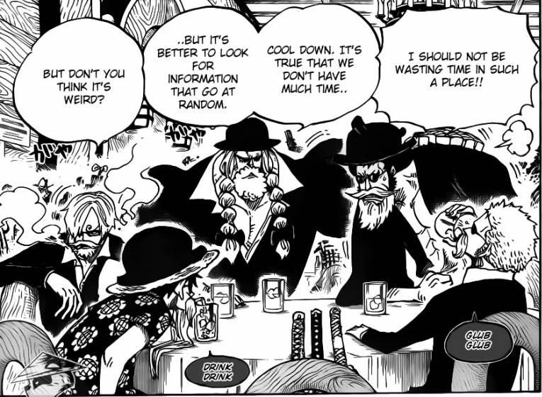 Zou Arc | One Piece Wiki | FANDOM powered by Wikia