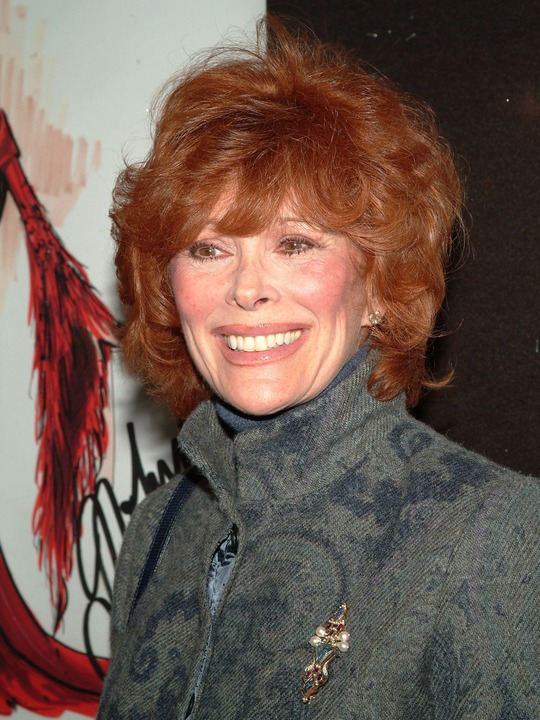Fred amp ethel s house happy birthday to jill st john