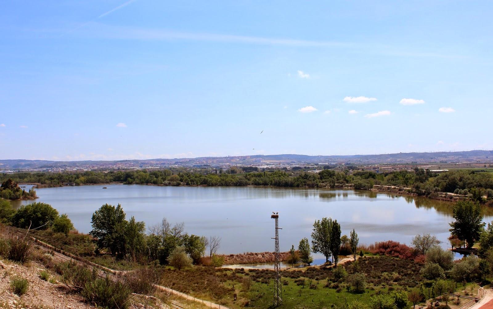 Lagunas de Madrid