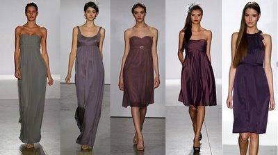 Melissa Sweet Bridesmaid Dresses