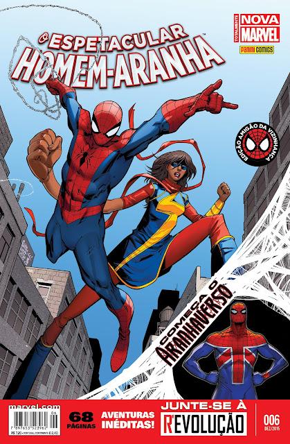 Checklist Marvel/Panini (Julho/2019 - pág.08) - Página 3 O%2BESPETACULAR%2BHOMEM-ARANHA%2B62